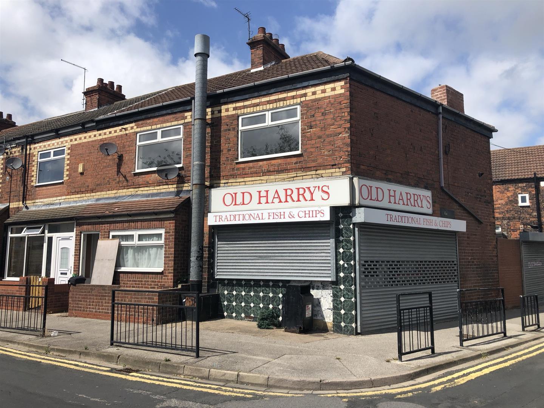 155 -157 Rosmead Street, Hull, HU9 2TA
